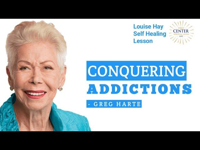 Conquering Addictions