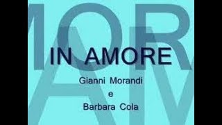 In amore - Gianni Morandi e Barbara Cola - performed by Sebastiano Merlo on trumpet