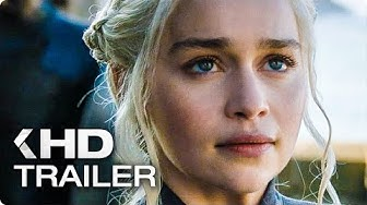 GAME OF THRONES Staffel 7 Trailer German Deutsch (2017)