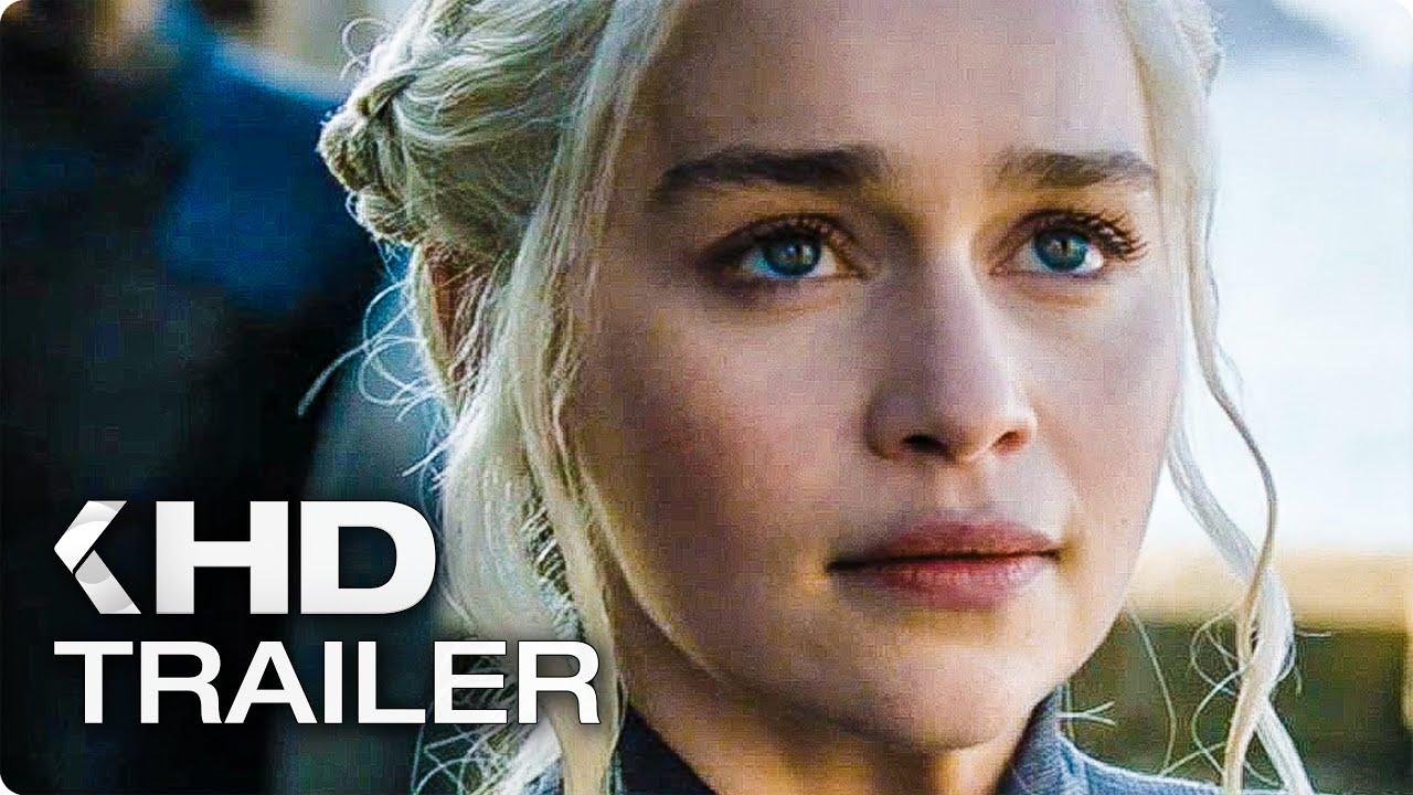 Games Of Thrones Staffel 6 Trailer Deutsch