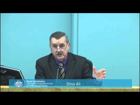 [Day 3; Part 1]Child Sexual Abuse Within Jehovah's Witnesses - Live Hearing Australia: 2015-07-29