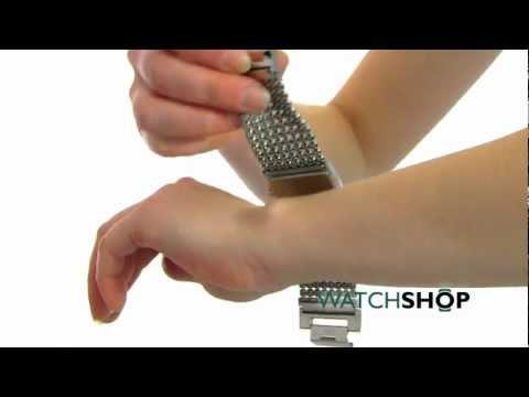 Ladies' DKNY Watch (NY4661)