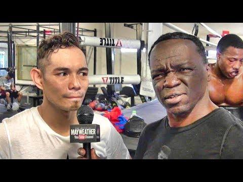 Vasyl Lomachenko vs. Jose Pedraza predictions from the boxing pros!