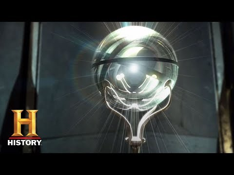 Ancient Aliens: The Mercury Connection (S11, E4) | History