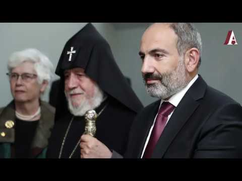 Почему Пашинян защищает геев в Армении или правда об армянских священниах-педофилах