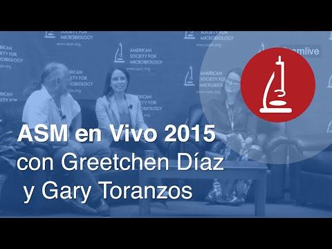 ASM en Vivo 2015