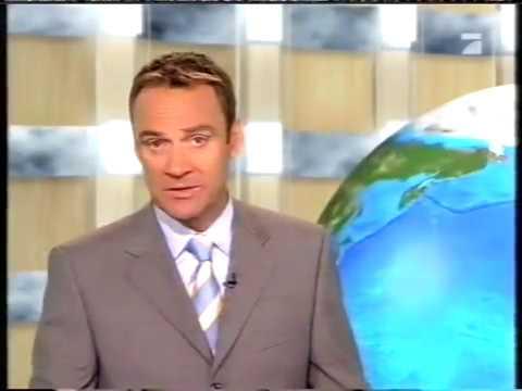 Nachrichten zum Tod von Jürgen Möllemann (05.06.2003)