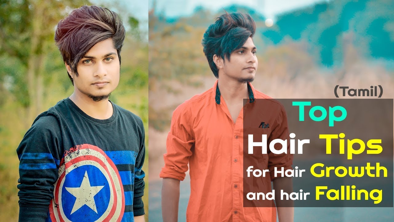 Top Best Hair Care Tips Routine For Indian Mens Grooming