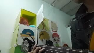 Hương Xưa Guitar