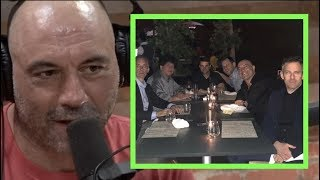 Joe Rogan | The Current State of the Intellectual Dark Web w:Eric Weinstein