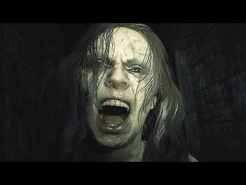8 Terrifying Gaming Moments We Can't Unsee