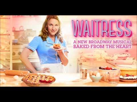 Waitress - Bad Idea - DEMO - KARAOKE - INSTRUMENTAL