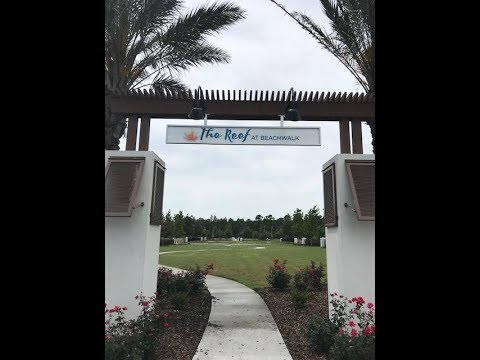 The Reef by Lennar Homes at Beachwalk St Johns; For Buyers Only Realty