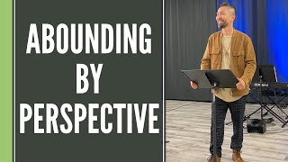 Abounding By Perspective  |  Tymme Reitz