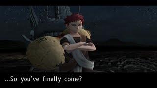 (PCSX2) Naruto Uzumaki Chronicles Walkthrough Part 19 Gaara Boss Battle (720p)