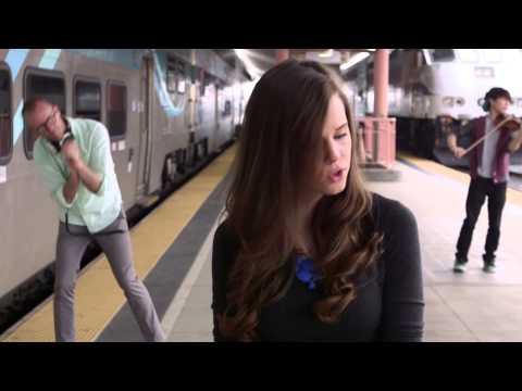 Find You - Zedd (ft. Matthew Koma & Miriam Bryant) (Tiffany Alvord Cover)