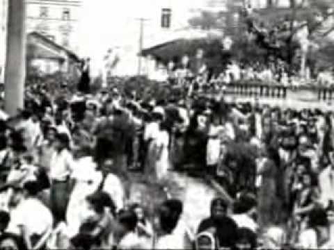 Capital 450 - Tegucigalpa ayer y hoy