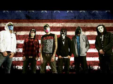 Christmas in Hollywood Music   Hollywood Undead