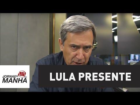 Moro quer Lula presente na oitiva de testemunhas | Marco Antonio Villa