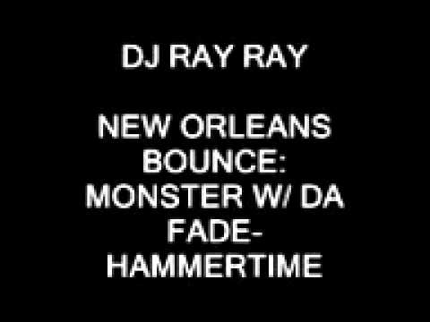 hammertime the bounce song.