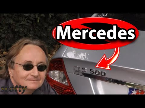 Why Not to Buy a Luxury Car Like Mercedes