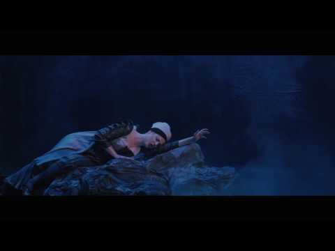 "Purcell: Dido and Aeneas - Eva Zaïcik - ""Ah Belinda"""