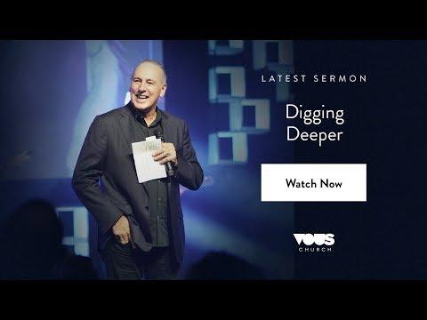 Brian Houston —Digging Deeper