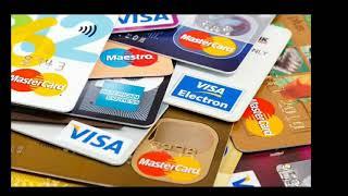 How to create Prepaid visa card