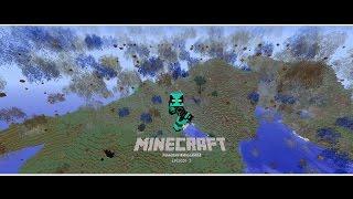 Minecraft - Tornado Challenges - Episode 1 - F5 Tornado OP!!!!
