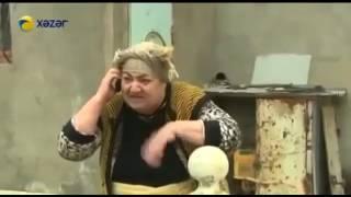 Azeri (Terekeme) Teyze Konuşması Komedi