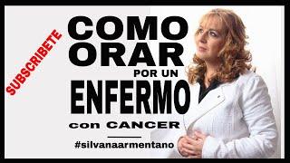 COMO ORAR A DIOS CON FE  - Silvana Armentano