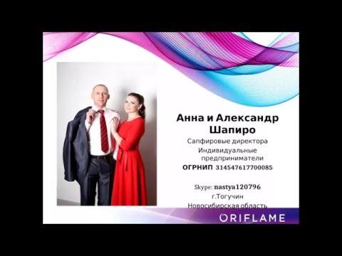 Система работы  Анна и Александр Шапиро  08 02 2016