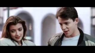Valet scene from Ferris Bueller's Day Off