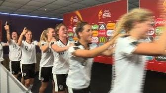 Frauen-EM: Österreich feiert Halbfinaleinzug