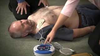 Alsco HeartSine Samaritan 500 P AED: More Than Just a Defibrillator