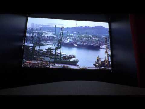 ClimateAnxiety at Lift15 in Geneva
