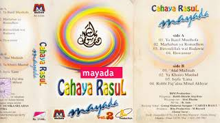 Download Lagu Full Album Mayada - Cahaya Rasul 2 (2002) mp3