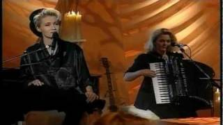 Roxette - Unplugged - Heart of Gold - Say You Wanna Be A Rock n Roll Star - Widescreen