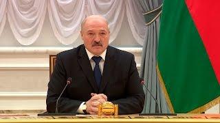 Лукашенко ответил на измышления в российских СМИ о сотрудничестве с Беларусью