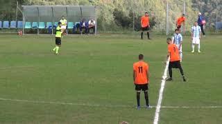 Promozione Girone A Villa Basilica-Pietrasanta 3-1