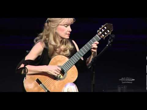 Liona Boyd: Catalan folk songs (live 2012)