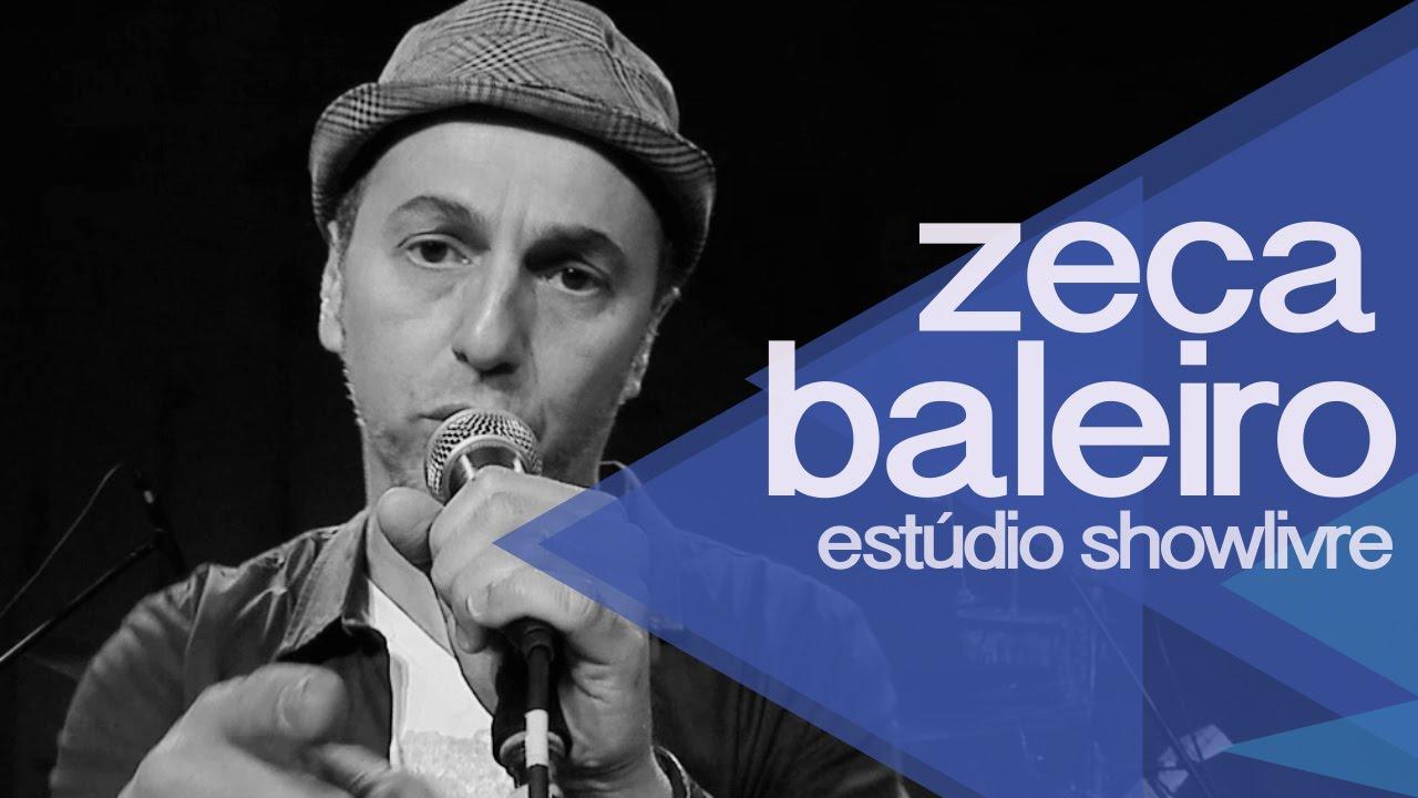 BALEIRO ZECA BAIXAR BELEZA DE SALAO