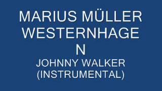 WESTERNHAGEN - Johnny Walker (INSTRUMENTAL)