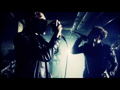 AA=×Masato(coldrain)+Koie(Crossfaith) - FREE THE MONSTER (Official Music Video)