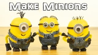 How to Make Minions