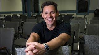 Shopify boss donates $500K to create synagogue in Sandy Hill
