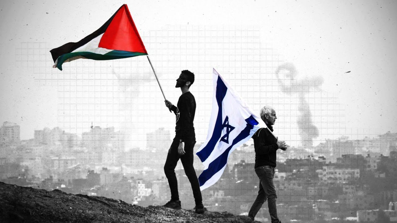 #271: Biden, Racist Cops, and Palestine's Fight for Freedom