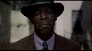 "Boardwalk Empire Season 5: In Memoriam: Albert ""Chalky"" White (HBO)"