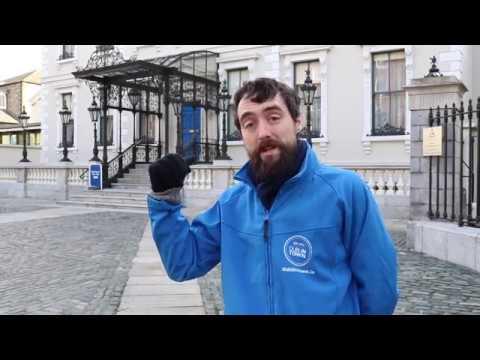 Dawson Street Things to do in Dublin