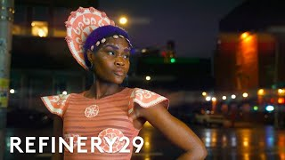 How Millennials Are Using Fashion To Define Being Black American | Style Out There | Refinery29